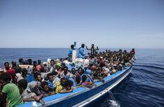 Sei domande e risposte sull'immigrazione - Internazionale