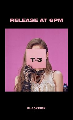 Blackpink Square Up Blackpink Square Up, Kim Jennie, New Girl, Girl Group, Kpop, Album, Beauty, Cosmetology