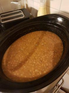 Cornbread, Crock Pot, Ethnic Recipes, Food, Millet Bread, Slow Cooker, Corn Bread, Crockpot, Meals
