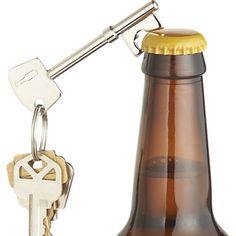key bottle opener keychain