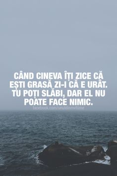 Cand cineva iti spune ca esti grasa. Tumblr Facebook, Facebook Instagram, Silly Things, Humor, Sayings, Funny, Quotes, Wallpaper, Photography