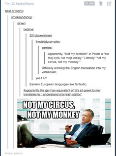 ((Lestrade doesn't have a division. Because that's not his circus or his monkey.))