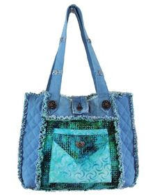 We provide you with a FULL SIZE PATTERN as well as 6 pages of extensive instructions with diagrams for constructing this purse. Purse Patterns, Sewing Patterns, Sew Bags, Love Jeans, Denim Shoulder Bags, Balenciaga City Bag, Sewing Projects, Purses, Design