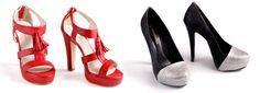 Grife de calçados Paula Torres apresenta coleção inverno 2012