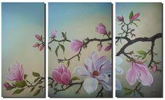 Magnolia by gyurka.deviantart.com on @DeviantArt