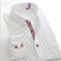 Business Designer Shirt from Men Clothing on Storenvy