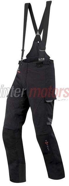 Spodnie motocyklowe TECH ROAD GTX ARMACOR