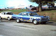 1967 Ford Fairlane 66-67 427 Fairlanes picture | SuperMotors.net