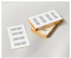24 Free Business Card MockUp PSDs Download