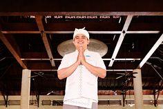 A warm and genuine smile will always welcome to The Tanjung Benoa Beach Resort - Bali.   #thetanjungbenoa #TheTaoBali #bali