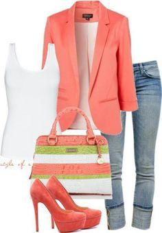 Peachy :-)