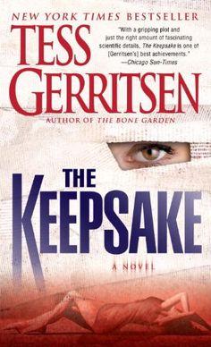 Bestseller books online The Keepsake: A Novel (Rizzoli & Isles Novels) Tess Gerritsen  http://www.ebooknetworking.net/books_detail-0345497635.html