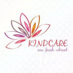 Kind Care logo