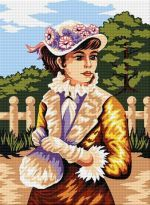 Goblenuri Crochet C2c, Balerina, Alice, Cross Stitch Embroidery, Cool Stuff, Portrait, Drawings, Crossstitch, Painting