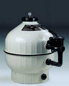 Filtro Cantabric Filtro de arena inyectado en plasticos técnicos. Encuentralo en www,tiendapiscinasonline.es
