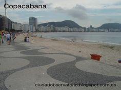 dibujo de Copacabana: misterio resuelto