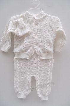 Komplet niemowlęcy ONL0217  _C1 (68)