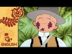 Hungarian Folk Tales: Little Diodennis Little Cowboy, Film Studio, Folk Music, Storytelling, Folk Art, Art Decor, Sausage, Animation, Make It Yourself