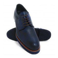 19c83805 Estilo Elegante, Zapatos Con Alzas, Caballeros, Hombres, Ascensor, De  Encaje,