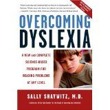 Overcoming Dyslexia: A New and Complete Science-Based Program for Reading Problems at Any Level by Sally Shaywitz M. A must read if you want to learn about dyslexia. Teaching Reading, Teaching Kids, Dyslexia Teaching, Reading Resources, Teaching Tools, Kids Learning, Reading Help, Primary Resources, Reading Worksheets