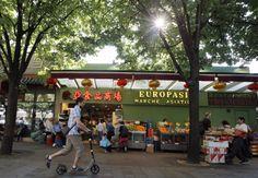 Explore #Paris' Chinatown, The Quarter Chinois