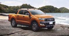 2017 Ford Ranger Price