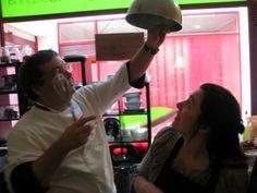 2 VAGAS - Pastelaria Iniciados dia 2 de Maio, sábados das 10h às 13h- valor €170 Saiba mais em: http://www.segredosdavo.pt/cms_sa/index.php/cursos/141-pastelaria