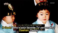 #daehan #minguk #manse #song #triplets #brothers Korean Tv Shows, I Miss You Guys, Man Se, Song Triplets, Song Daehan, Superman, Daddy, Babies, Songs