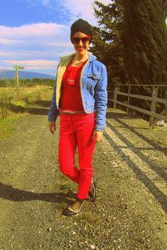 Feeling 50's | Women's Look | ASOS Fashion Finder http://malketa.blogspot.com.es/2014/02/feeling-60s.html