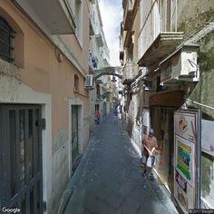 8 Via dell'Indipendenza, Gaeta, Lazio | Instant Street View
