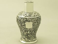 For similar items to this 'Chinese Tea Caddy', visit us at http://www.acsilver.co.uk/shop/pc/Chinese-Asian-Antique-Silver-c75.htm