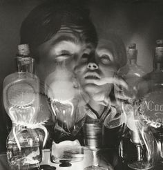 "Herbert List, ""Intoxication"" 1933"