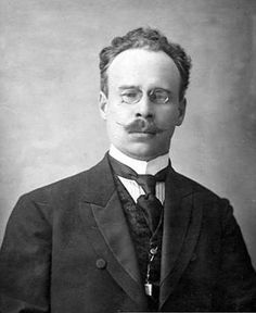 Vasily Vershinin - Member of Duma under Kerensky - Involved in the arrest of Nicholas and accompanied the royal family to Tobolsk.