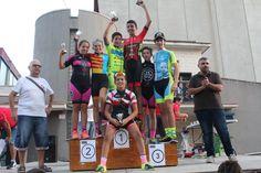 Salva la veu del Poble: Carrera de escuelas De Ciclismo, IX Memorial David...