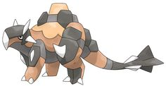 Name: Kylay Species: Tablet Pokemon Type: Rock/Ground Ability: Lightningrod / Anger Point Height: 0.89m Weight: 39Kg Kylay are long gone Pokemon revived from Tablet Fossils from the Late Cretaceous...