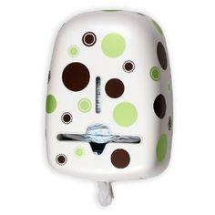 Bobee Award Winning Diaper Organizer and Wipe Dispenser Storage Caddy for Nursery (Baby Product)  http://www.amazon.com/dp/B005G8UI1C/?tag=pindemons-20  B005G8UI1C