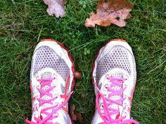 17 oktober 2015. Het voordeel van het grauwe, koude, natte weer vanmirgen tijdens het hardlopen was dat het heerlijk rustig was in het bos. En het rennen zelf ging ook nog eens heel behoorlijk.