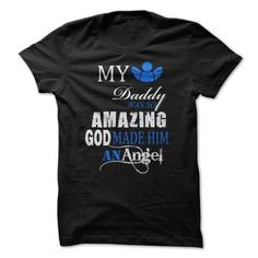 MY daddy T Shirts, Hoodies. Check price ==► https://www.sunfrog.com/Holidays/MY-daddy.html?41382