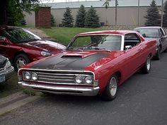 1969 Ford Fairlane - $8500