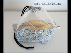 Net Bag, Produce Bags, Couture Sewing, Filet Crochet, Business Women, Sunglasses Case, Youtube, Sewing Patterns, Pouch