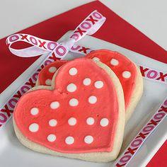 Ultimate Cutout Cookies