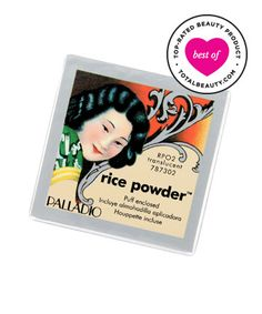 """Palladio Oil Absorbing Rice Powder, $5 TotalBeauty.com average member rating: 9.4* Why it's great: Readers are """"totally pleased with the results"""" they get with this oil-absorbing powder. The translucent formula """"goes on smoothly"""" and makes our readers' faces """"feel like silk."""" It's """"lightweight,"""" """"finely milled"""" and """"looks very natural."""" undefined"""