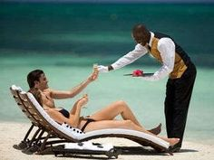 At adults-only Caribbean all-inclusives, butlers and booze await