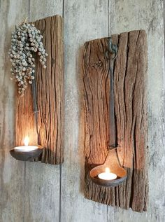wall shelf with hanging spoon for cowhide decorations .- wandplank met hanglepel bij koeienhuiddecoraties ideas i… wall shelf with hanging spoon for cowhide decorations ideas ideas event ideas party ideas wall - Home Design Diy, Rustic Home Design, House Design, Design Ideas, Wall Design, Shelf Design, Patio Design, Handmade Home Decor, Diy Home Decor