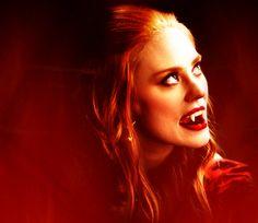 Deborah Ann Woll, Jessica on True Blood.
