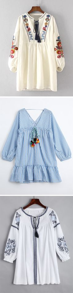 Got Long sleeve dress? Zaful,Maxi dresses,Bohemian dresses,Long sleeve dresses,Casual dresses,Off the shoulder dresses,Prom dresses,Cocktail dresses,Wedding dresses,Midi dresses,Mini dresses,to find different dress(dresses) ideas @zaful Extra 10% OFF Code:ZF2017