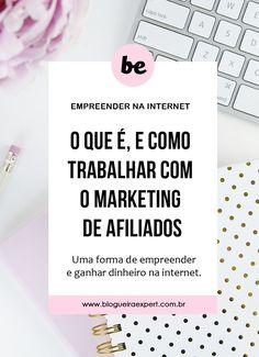 Digital Marketing Strategy, Marketing Digital Online, E-mail Marketing, Internet Marketing, Affiliate Marketing, Social Media Marketing, Make Money Online, How To Make Money, Vender Online