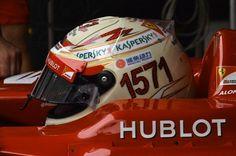 """From """"2013 F1 AIRTEL Indian Grand Prix"""" story by Kaspersky Motorsport on Storify — http://storify.com/kl_motorsport/2013-f1-airtel-indian-grand-prix"""