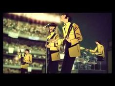RockBand Beatles - trailer