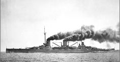 11 in Moltke class battlecruiser SMS Goeben - her escape from the pursuing British, arrival at Constantinople and subsequent transfer to the Turkish fleet brought Turkey into WW1 on the Axis side.  Renamed Yavuz, she survived until 1970.